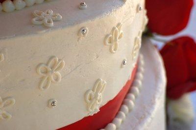 Wedding Cake Basics Little Wedding Guide